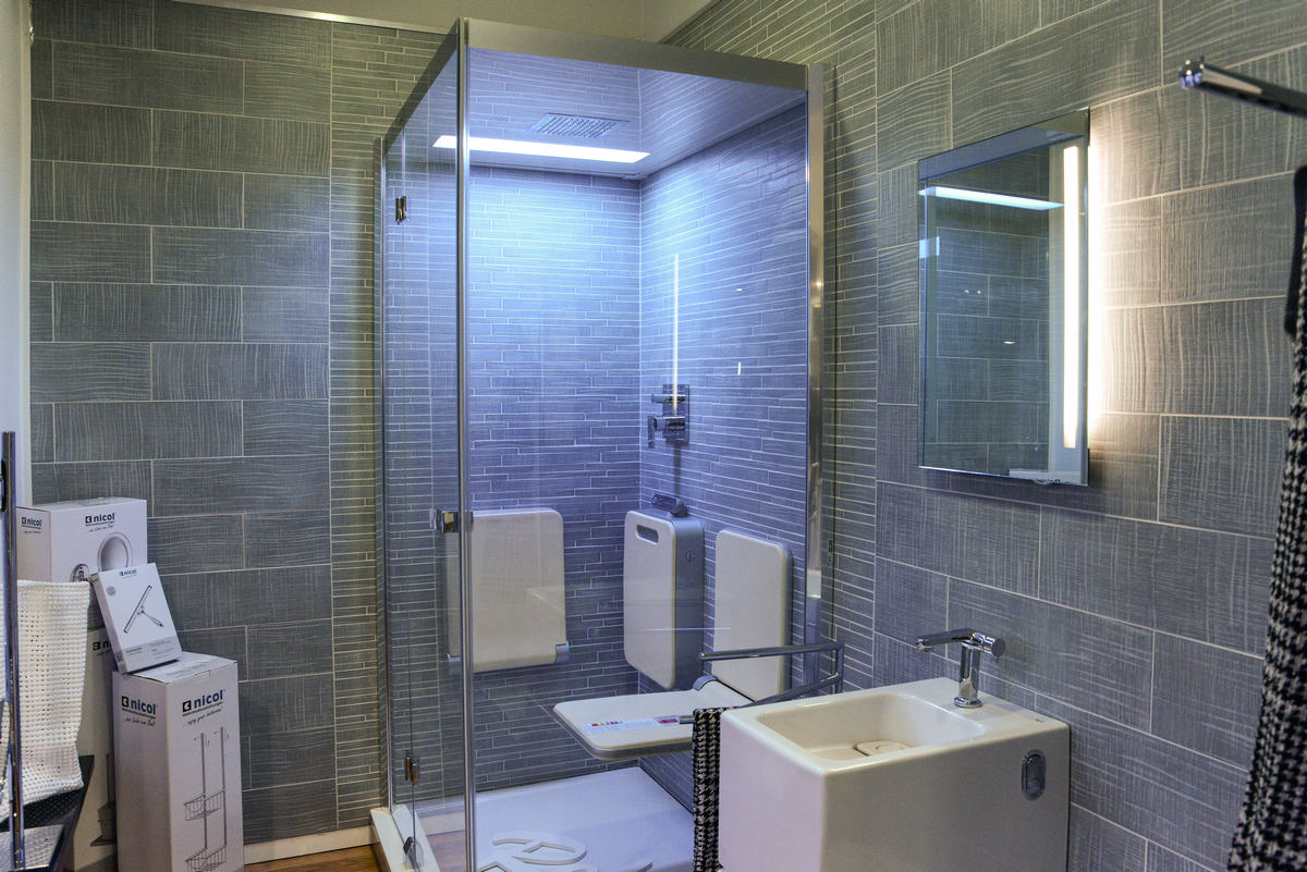 Badausstellung Hattingen - Baddesign - Badezimmer | Hasenkamp